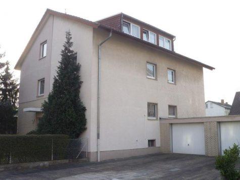 Weiterstadt, schickes 3 Fam. Haus in guter Lage, 64331 Weiterstadt, Mehrfamilienhaus