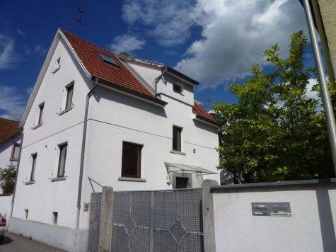 Weiterstadt/Gräfenhausen 4 Häuser im Paket – ideal zur Selbstnutzung und Vermietung oder zur Anlage, 64331 Weiterstadt, Mehrfamilienhaus