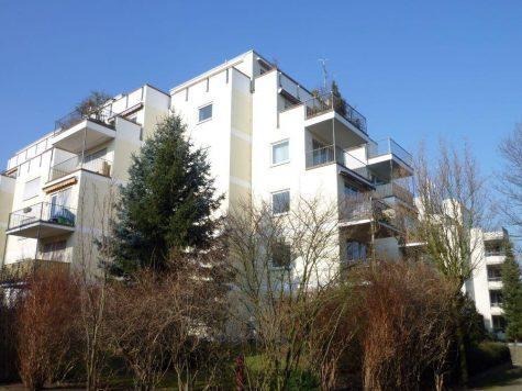 Darmstadt, attraktive 2-ZI-ETW mit Balkon und TG-Platz auf der Mathildenhöhe, 64287 Darmstadt, Etagenwohnung