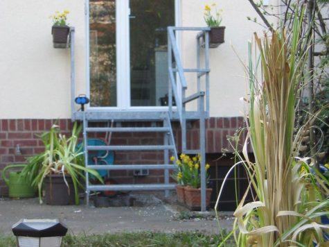 Darmstadt-West, gemütliche Doppelhaushälfte mit Garten, 64295 Darmstadt, Haus