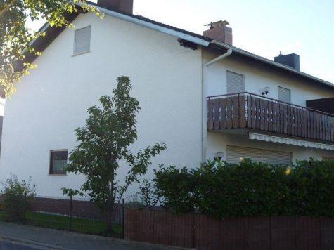 Alsbach-Hähnlein, freundliches Reihenendhaus in angenehmer Wohnlage, 64665 Alsbach-Hähnlein, Reihenendhaus