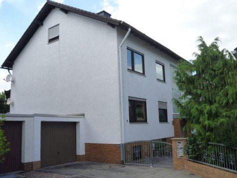 Weiterstadt-Gräfenhausen, ideales Mehrfamilienhaus für Selbstnutzung und Vermietung oder zur Anlage, 64331 Weiterstadt, Mehrfamilienhaus
