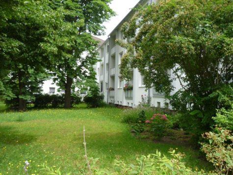 Darmstadt-Mitte, freundliche ETW nahe Fußgängerzone, ideale Kapitalanlage, 64283 Darmstadt, Etagenwohnung