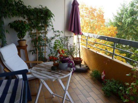 Griesheim, gut geschnittene freundliche 2-Zi.- ETW mit Balkon, 64347 Griesheim, Etagenwohnung