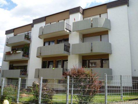 Roßdorf, attraktive 3-Zi-ETW in beliebter Lage, 64380 Roßdorf, Etagenwohnung