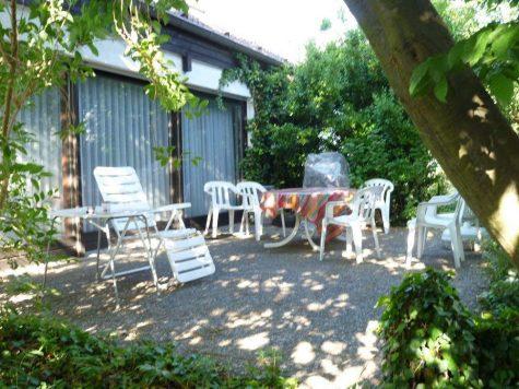 Erzhausen, geräumiges Haus in ruhiger Lage mit Garten, 64390 Erzhausen, Einfamilienhaus
