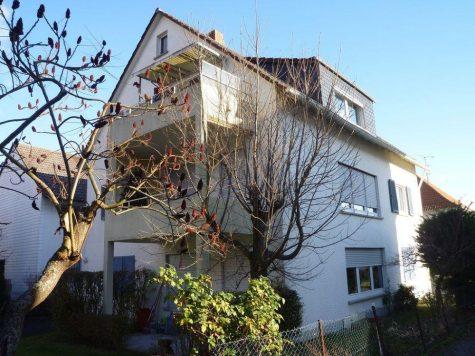 Dietzenbach, attraktives 3 Fam. Haus in guter Wohnlage, 63128 Dietzenbach, Mehrfamilienhaus