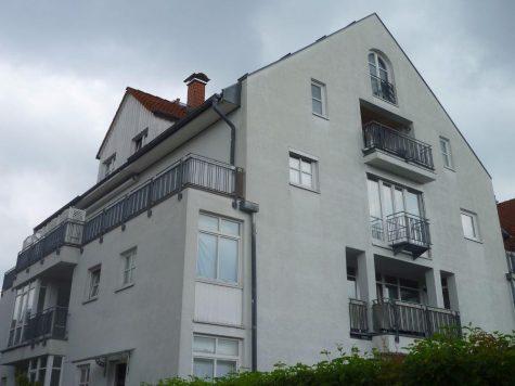 Pfungstadt, attraktive 4-Zi.-ETW mit Dachterrasse und TG-Platz, 64319 Pfungstadt, Penthousewohnung