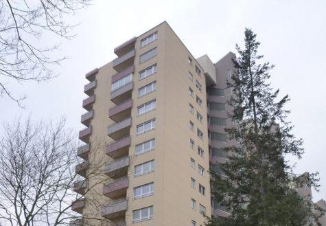Darmstadt-Kranichstein, großzügige 3 Zi.-ETW mit schönem Blick und viel Sonne, 64289 Darmstadt, Etagenwohnung
