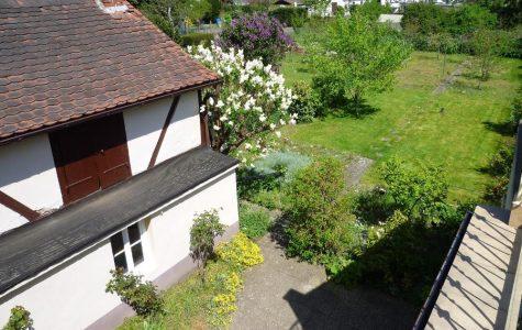 Darmstadt-Eberstadt, attraktives 1-2 Fam. Haus mit großem Garten in ruhiger beliebter Lage, 64297 Darmstadt, Einfamilienhaus