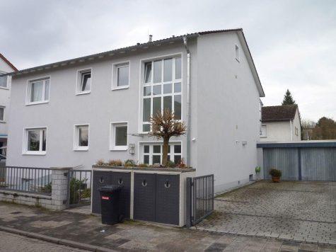 Darmstadt, vermietetes Mehrfamilienhaus in beliebter guter Stadtlage, 64291 Darmstadt, Mehrfamilienhaus